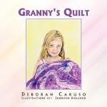 【预订】Granny's Quilt