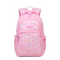 智尔娜中学生书包女2017新款可爱背包时尚儿童双肩包