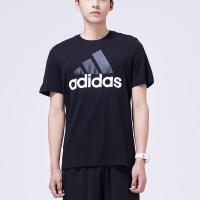 adidas阿迪达斯男装短袖T恤2017年新款运动服S98731