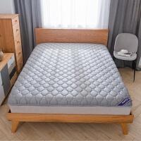 加厚型记忆棉床垫1.2米1.5m1.8m床学生双人榻榻米床褥子海绵垫被 1.8* 2m床
