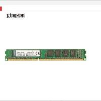金士顿(Kingston)DDR3 1600 2G 2GB 1.5v 台式机内存 内存条 宽窄 发货 终身质保,放心购