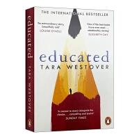 你当像鸟飞往你的山 Educated 英文原版人物传记 受教回忆录 英版 纽约时报畅销书 比尔盖茨推荐 英文版进口原版英