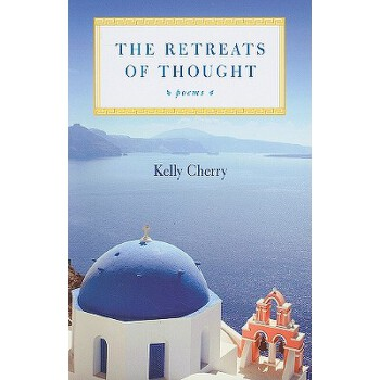 【预订】The Retreats of Thought 预订商品,需要1-3个月发货,非质量问题不接受退换货。