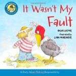 Laugh-Along Lessons: It Wasn't My Fault ISBN:9780544003231