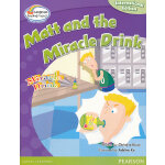 BR-IE-L6- 1 Matt and the Miracle Drink《马特和魔法饮料》ISBN 9789882299481