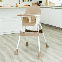 宝宝餐椅多功能便携可折叠宝宝吃饭椅塑 料婴儿餐桌椅儿童餐椅