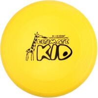 儿童极限软飞盘幼儿园小学生运动飞去来器飞碟礼物3-10岁