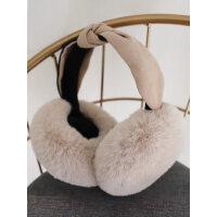 冬季耳罩保暖女�n版可�鄱�天耳套耳包耳暖耳捂防�龆�帽�o耳罩耳帽