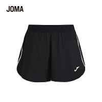 JOMA荷马女梭织短裤综训健身裤子满200减40