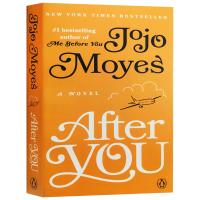 After You 你转身之后 英文原版小说 Me Before You 英文版 遇见你之前续集 正版进口英语书籍