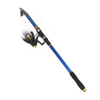 鱼竿海竿套装海杆抛竿硬远投竿海钓杆路亚甩竿渔具套装垂钓