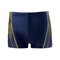 新款泳裤男士五分游泳裤温泉加大码专业泳裤 支持礼品卡支付