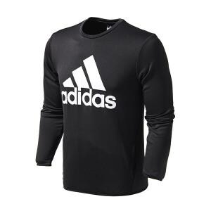adidas阿迪达斯男装卫衣套头衫运动服AZ4793