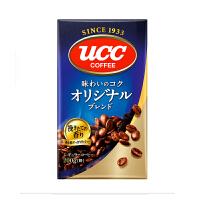【网易考拉】ucc 悠诗诗 经典定制风味咖啡粉 200克/盒