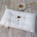 全棉儿童宝宝枕头 可水洗 机洗枕芯卡通枕芯儿童幼儿园午睡枕