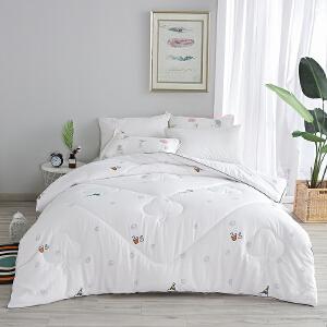 新疆棉絮棉花被纯手工棉被被芯冬被全棉被子加厚保暖春秋垫被