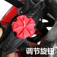 儿童青少年轮滑滑板护具头盔护具套装7件套自行车溜冰鞋旱冰鞋