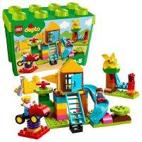 【当当自营】LEGO乐高我的游乐场创意积木盒 10864