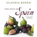 【预订】The Food of Spain