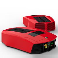 太阳能车载空气化器 除甲醛 汽车除异味车用净化 氧吧 车载净化