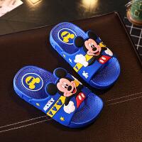女童拖鞋夏季可爱小公主儿童凉拖鞋男孩室内浴室软底宝宝拖鞋