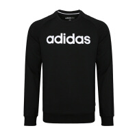 Adidas阿迪达斯男装卫衣 2018新款NEO运动休闲圆领套头衫 DM4269