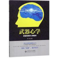 武器心学:武器意象的心理临床/苑媛 苑媛