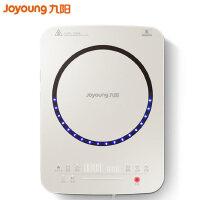 Joyoung/九阳 C22-3D5电磁炉家用大火灶全屏触摸3D火电磁灶配汤锅