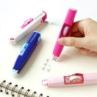 日本文具 PLUS普乐士WH-635修正带可替换内芯涂改带 学生学习用品