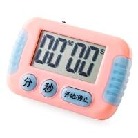 烘焙定时器闹钟秒表学生计时器厨房小工具记时器电子提醒器