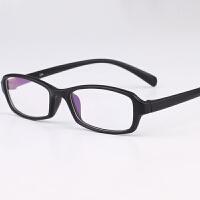 配高度数眼镜框 男女款 商务 超轻TR90小框 光学全框眼睛架