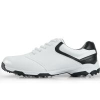 PGM 高尔夫球鞋 男士 超轻版 男士防水专利防侧滑鞋钉 男士高尔夫运动