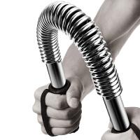 家用弹簧臂力器握力棒3040kg50公斤体育运动用品锻炼胸肌健身器材