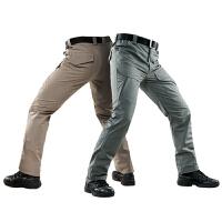 户外烈锋战术长裤男军迷作战作训裤运动特种兵多袋裤工装裤潮
