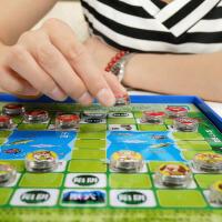 斗兽棋先行者儿童小学生2人益智玩具磁性棋盘大号磁石动物棋