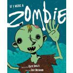【预订】If I Were a Zombie