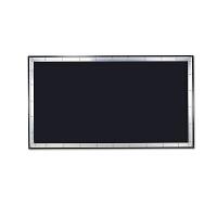 极米画框投影幕布 100寸高清投影幕金属窄边画框幕 壁挂投影幕布