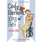 【预订】Cody Harmon, King of Pets