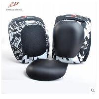 户外滑板护膝成人可换轮滑运动摄影护膝式外壳成人电动车平衡车护具