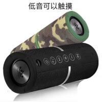 朗琴(ROYQUEEN)M400蓝牙小音箱 音响 低音炮 户外防水音箱 支持多台串联 便携迷你音响 户外便携蓝牙音响,