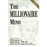 【预订】The Millionaire Mind