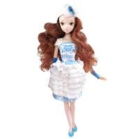 儿童礼物可儿娃娃水悦青花名媛可儿关节体女孩玩具洋娃娃