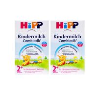 【网易考拉】HiPP 喜宝 有机益生菌奶粉 5段/2+段 600克/盒 2盒装 2-3岁