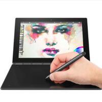 联想(Lenovo) X90F  安卓版  二合一平板  YOGA BOOK 10.1英寸二合一平板电脑笔记本 X90F 雅黑色/傲灰色/耀金色  (4G/64G/安卓版) 官方标配