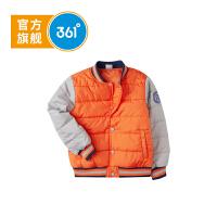 【暖冬来袭-低价抢购】361童装男童外套中大童男童中大童保暖儿童外套N51742801