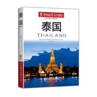 Insight旅行指南:泰国,德国朗氏出版集团APA出版有限公司,人民邮电出版社9787115337634