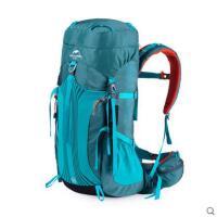 时尚大容量户外登山背包男女徒步旅行包大容量双肩包登山包55L 65L