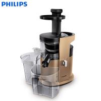 Philips/飞利浦 HR1883低慢速慢磨榨汁机家用全自动电动冰淇淋机