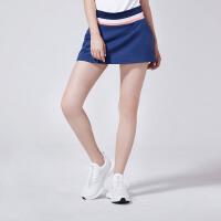 adidas阿迪达斯女子运动短裙2018新款网球休闲运动服CE0377