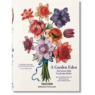 大师手绘植物花卉插画技法水彩画册